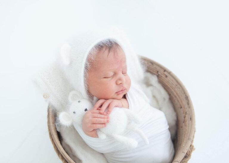 Newborn Photography Southampton