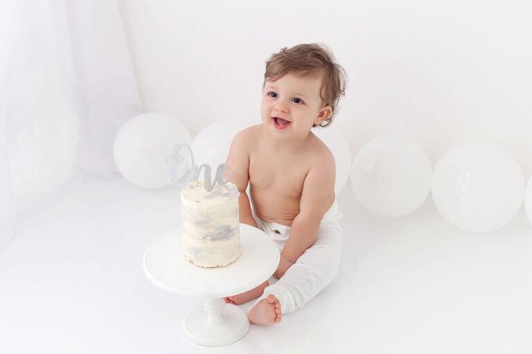 cake smash Southampton