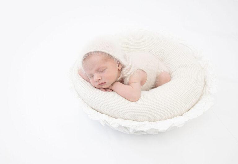 Alfie Newborn